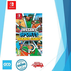 Nintendo Switch Instant Sports Summer Games (EU)