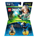 Fantastic Beasts Tina Goldstein Fun Pack - LEGO Dimensions