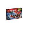 LEGO NINJAGO Final Flight of Destiny's Bounty 70738