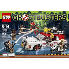 Lego Ghostbusters - 75828