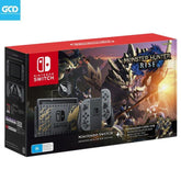 Nintendo Switch Monster Hunter Rise Limited Edition Console (AU)