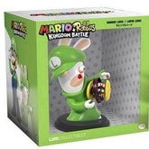 "Mario + Rabbid Kingdom Battle - Rabbid Luigi 6"" Figure"