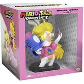 "Mario + Rabbid Kingdom Battle - Rabbid Peach 6"" Figure"
