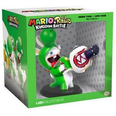 "Mario + Rabbid Kingdom Battle - Rabbid Yoshi 6"" Figure"