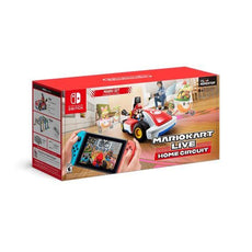 Nintendo Switch Mario Kart Live: Home Circuit - Mario (DIGITAL GAME) 11.11 Promo