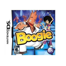NDS Boogie