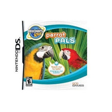 NDS Discovery Kids Parrot Pals