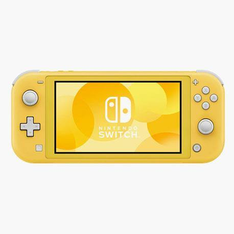 Nintendo Switch Lite (Export Set)