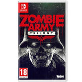 Nintendo Switch Zombie Army Trilogy (EU)