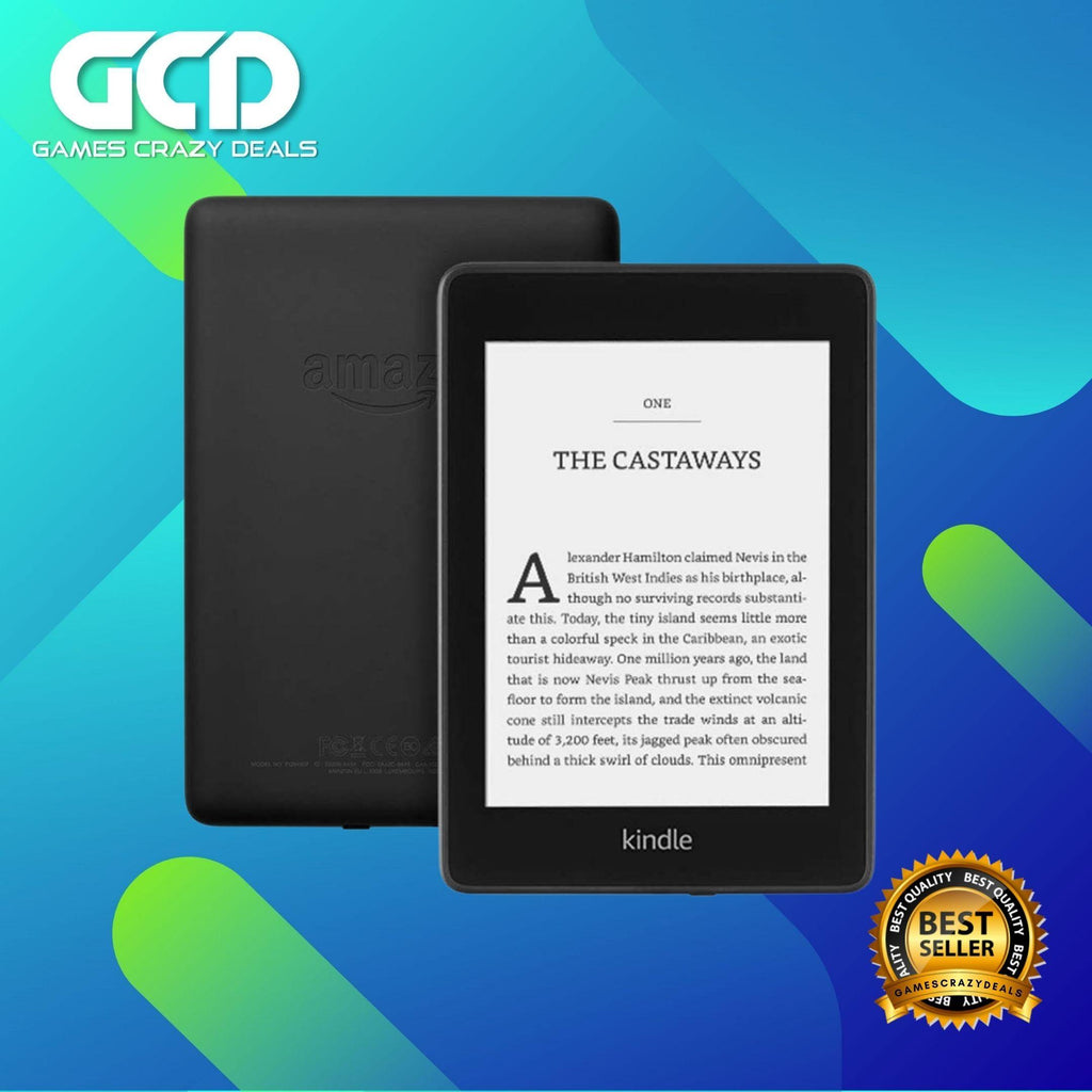 Amazon Kindle Paperwhite 32GB