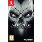 Nintendo Switch Darksiders 2 Deathinitive Edition (EU)