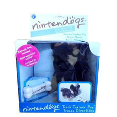Nintendo Dog German Shepherd