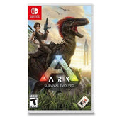Nintendo Switch ARK Survival