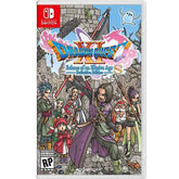 Nintendo Switch Dragon Quest XI: Echoes of An Elusive Age Definitive Edition (27th of September)