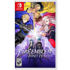 Nintendo Switch Fire Emblem - Three Houses (26th July 2019)