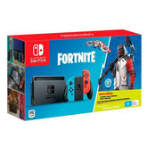 Nintendo Switch Fortnite Console (Export Set)