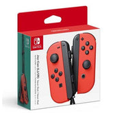 Nintendo Switch Joy-Con Controller Pair - Red