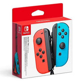 Nintendo Switch Joy Con Controller Pair - Neon