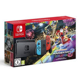Nintendo Switch Mario Kart 8 Console with download code (Export Set)