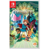 Nintendo Switch Ni No Kuni - Wrath of the White Witch (20th of September)