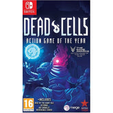 Nintendo Switch Dead Cells GOTY (EU)