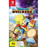 Nintendo Switch Dragon Quest Builder 2 (EU)