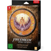 Nintendo Switch Fire Emblem Three Houses Limited Edition (EU)