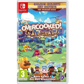 Nintendo Switch Overcooked! All You Can Eat! (EU)