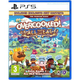 PS5 Overcooked! All You Can Eat! (R2)