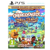 PS5 Overcooked! All You Can Eat [Region 2/Europe]