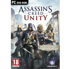 PC Assassin's Creed Unity Special Edition