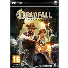 PC Deadfall Adventures