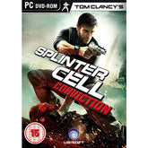 PC Tom Clancy's Splinter Cell Conviction