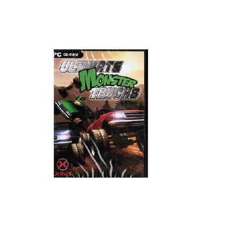PC Ultimate Monster Trucks