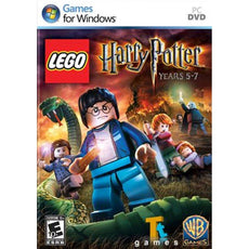PC LEGO Harry Potter Year 5-7