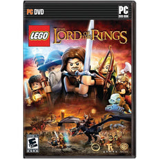 PC LEGO The Lord of the Rings