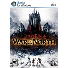 PC The Lord of the Rings War in the North