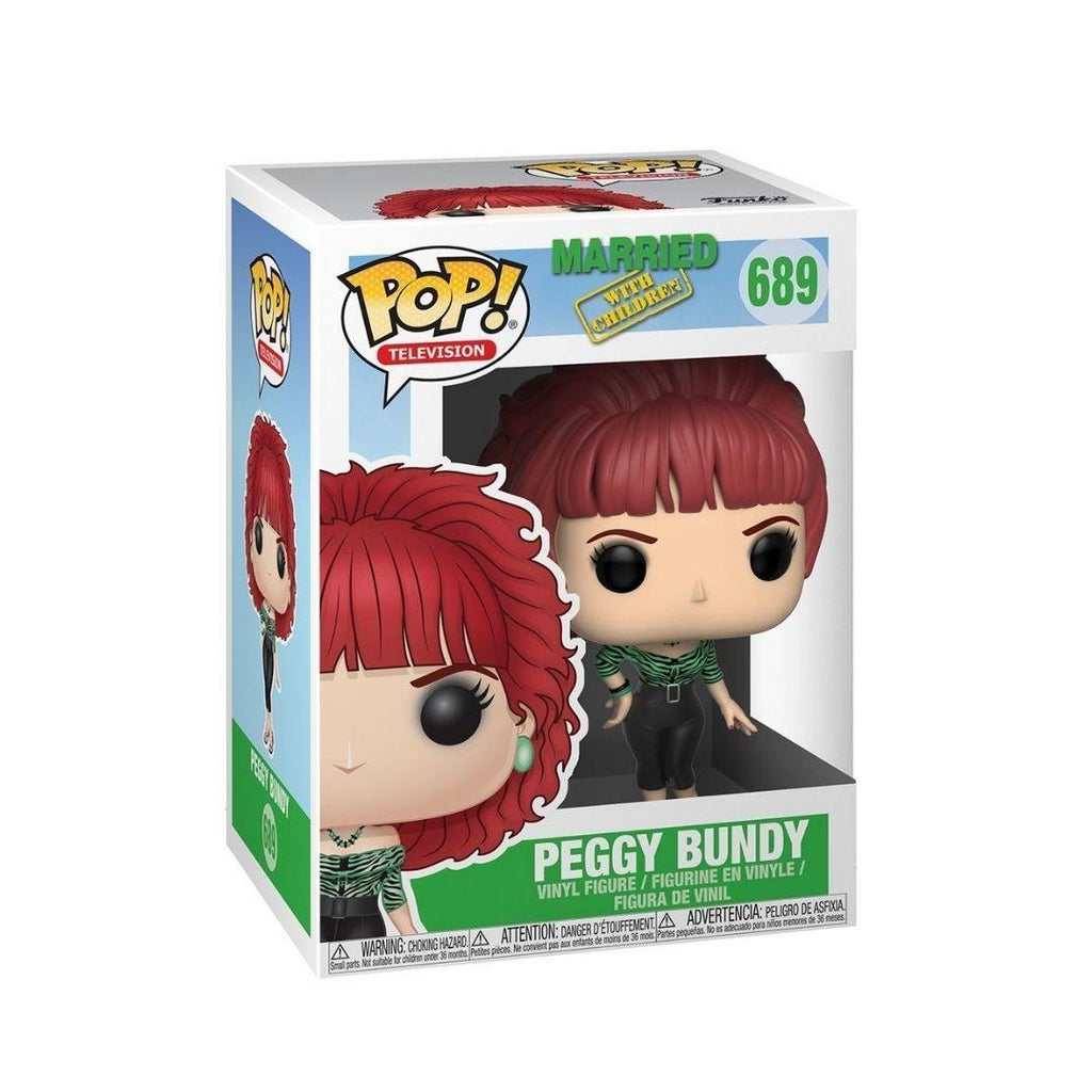 Funko Pop! Television: Married With Children - Peggy Bundy #689