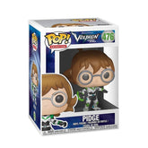 Funko Pop! Animation: Dreamworks Voltron - Pidge #476