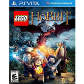 PS Vita Lego The Hobbit