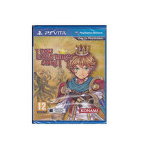 PS Vita New Little King's Story