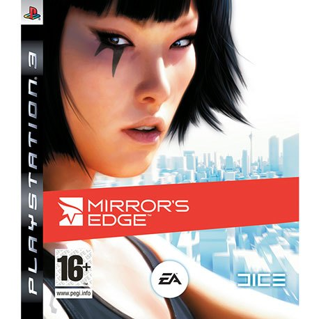 PS3 Mirror's Edge