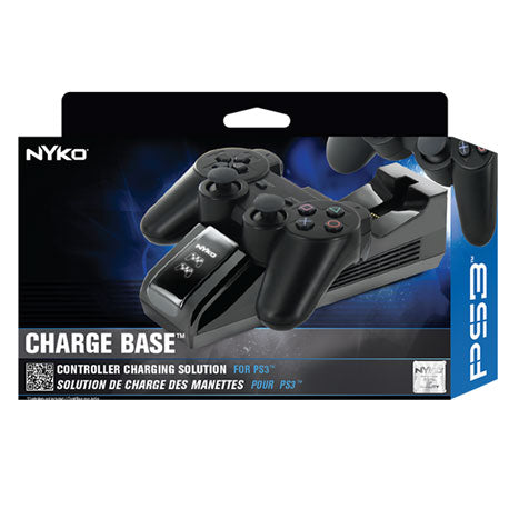 PS3 NYKO Charge Base