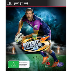 PS3 Rugby League Live 3