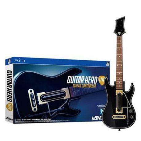 PS3 Guitar Hero Guitar Controller