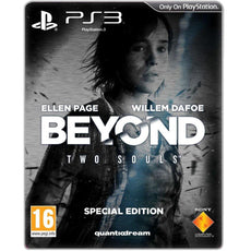 PS3 Beyond : Two Souls Special Edition