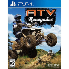PS4 ATV Renegades (R-ALL)