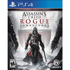 PS4 Assassin's Creed Rogue Remastered