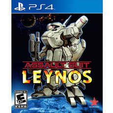 PS4 Assault Suit Leynos (R-ALL)