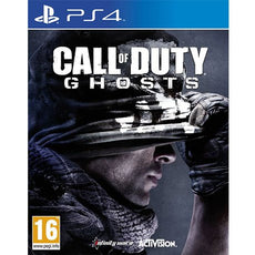 PS4 Call Of Duty Ghosts (RALL)
